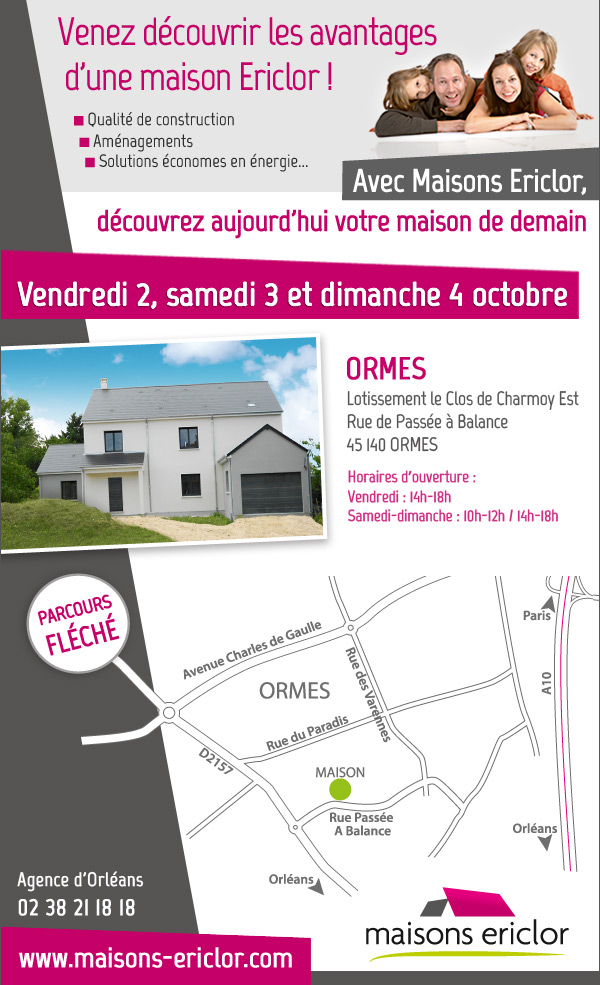 Emailing-ORMES